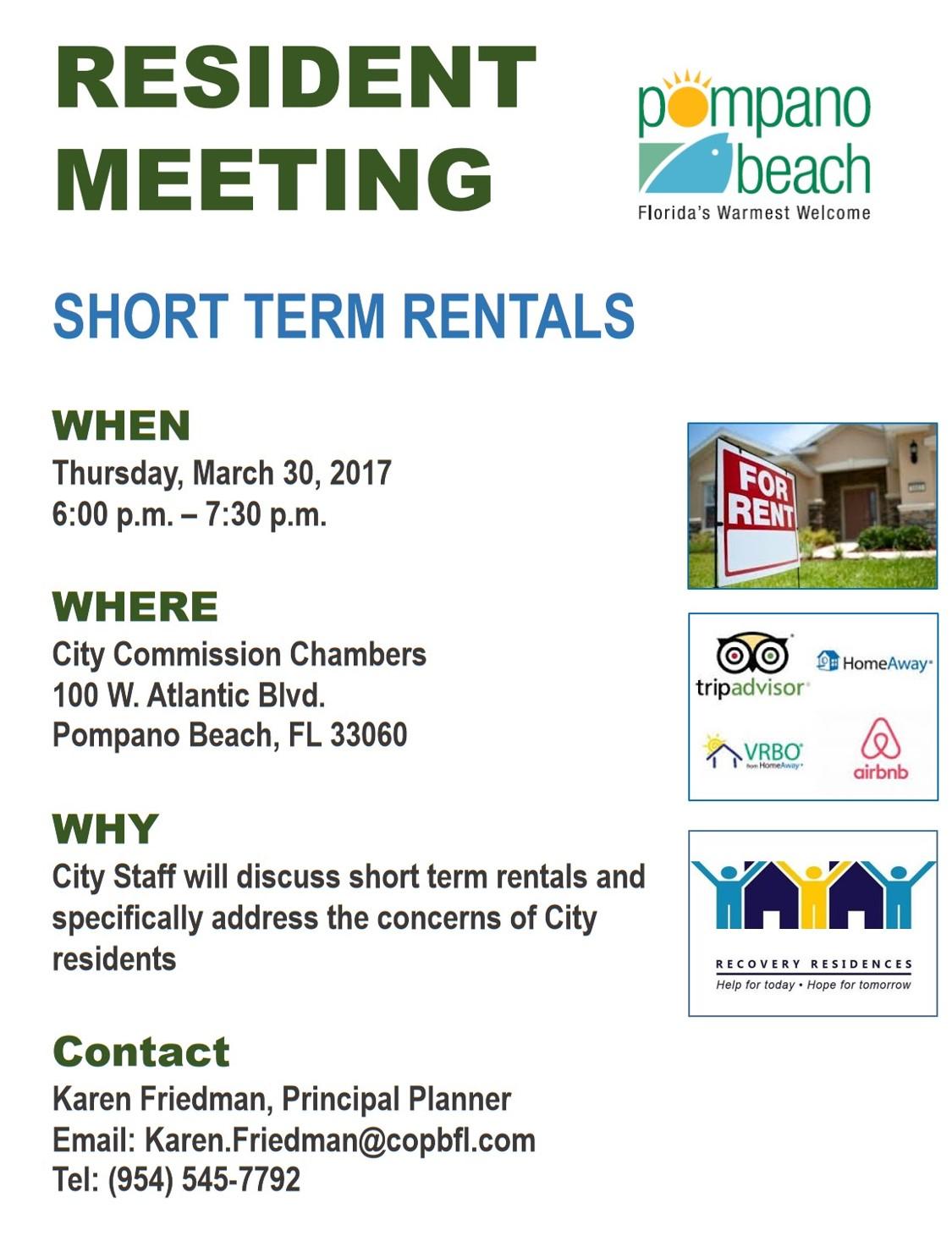 City Pompano Beach City Code Ordinances