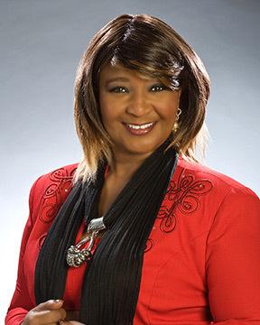 Vice Mayor Beverly Perkins
