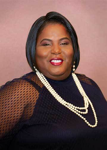 Commissioner Cyndy Floyd Headshot