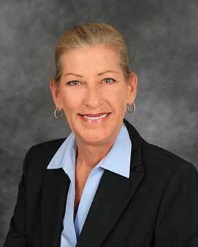 Commissioner Rhonda Eaton