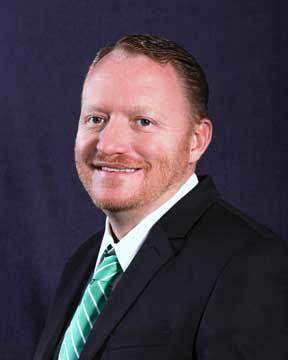 Commissioner Tom McMahon