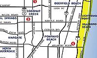 Hurricane Evacuation Map Thumbnail