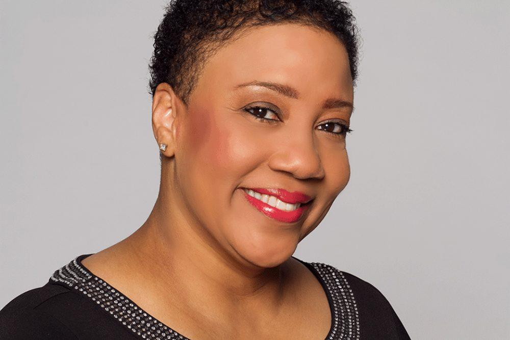 Valerie Tyson