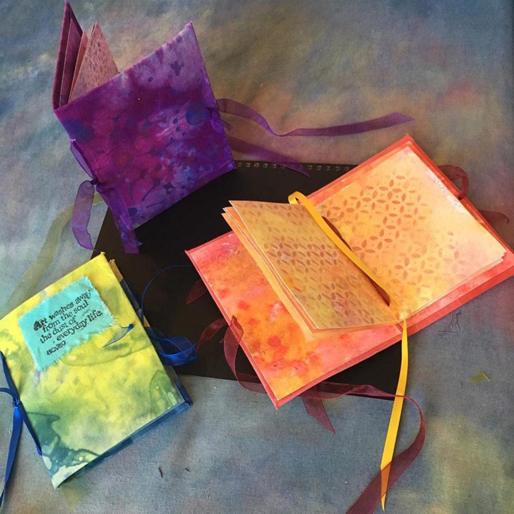 Gratitude Journals Workshop