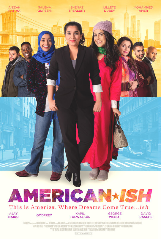 AMERICANISH