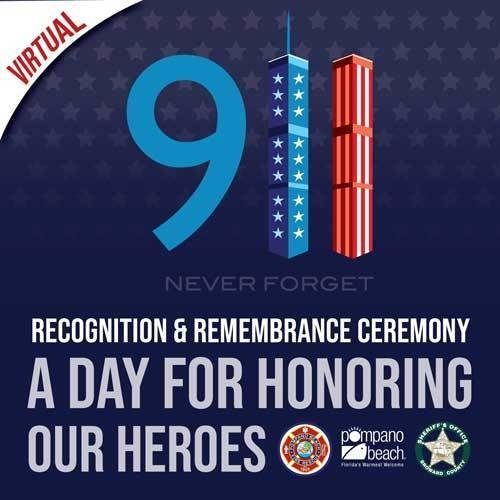 9/11: A Day for Honoring Our Heroes