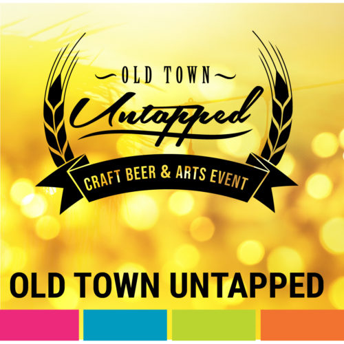 Old Town Untapped
