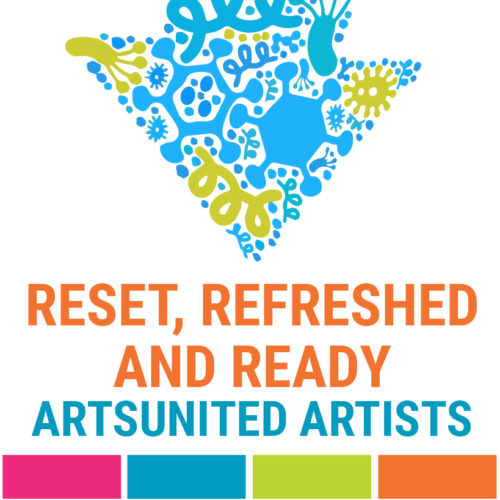 Reset, Refreshed and Ready Exhibition: new works by local ArtsUnited artists