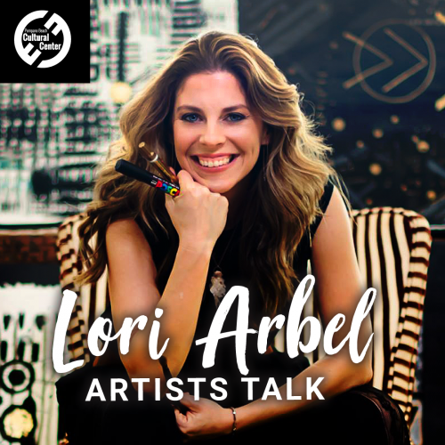 Artist Talk with Lori Arbel