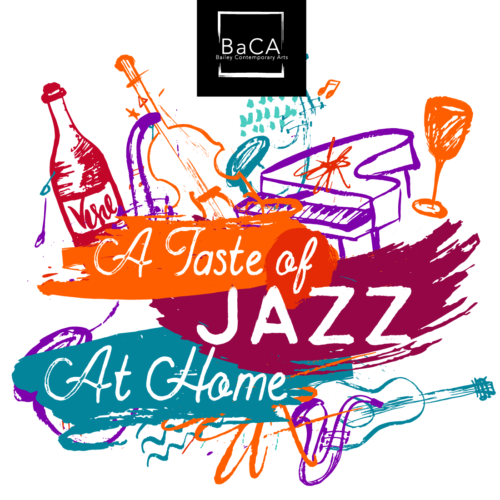 Virtual A Taste of Jazz