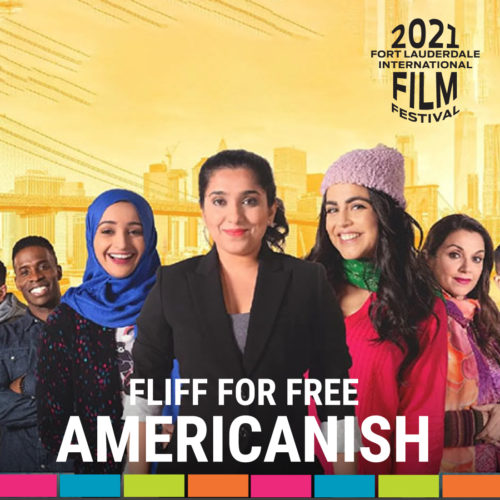A Day of FLiFF featuring AMERICANISH