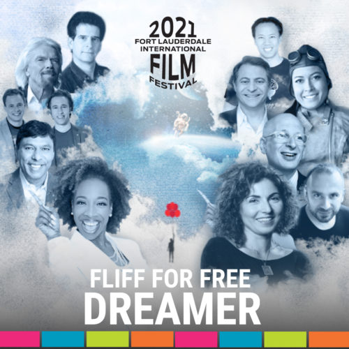 A Day of FLiFF featuring DREAMER