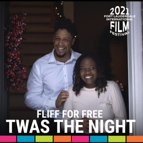 A Day of FLiFF featuring TWAS THE NIGHT
