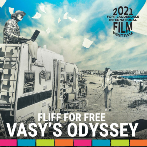 A Day of FLiFF featuring VASY'S ODYSSEY