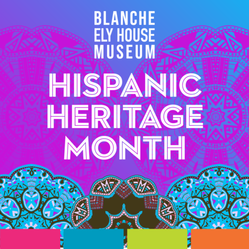 Hispanic Heritage Month Digital Reading Festival - 9/26