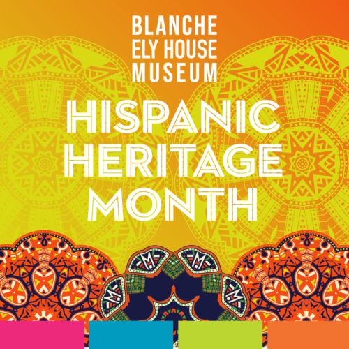Hispanic Heritage Month Digital Reading Festival 10/3
