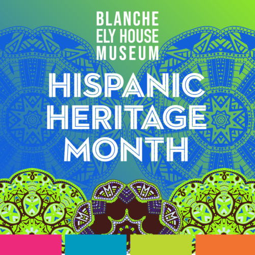 Hispanic Heritage Month Digital Reading Festival - 10/10