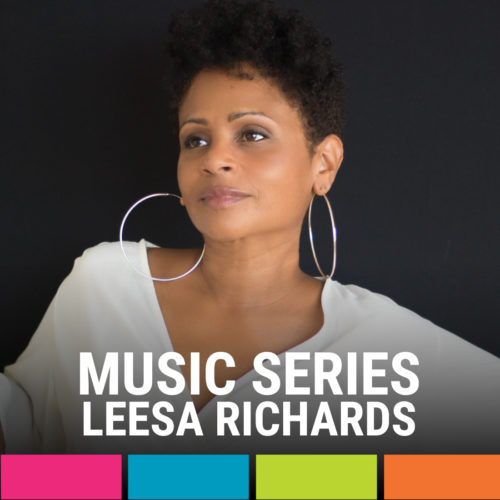 Leesa Richards hosted by Tamara G of WLYF 101.5
