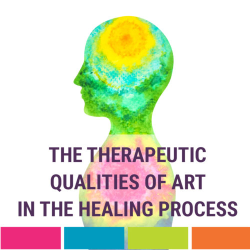 Art in Therapy Panel Discussion - The Therapeutic Qualities of Art in the Healing Process