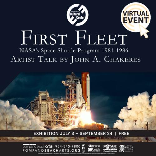 First Fleet Exhibition