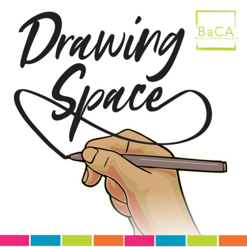 In-Person - Drawing Space