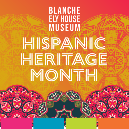 Hispanic Heritage Month Digital Reading Festival 9/12