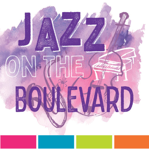 Jazz on the Boulevard