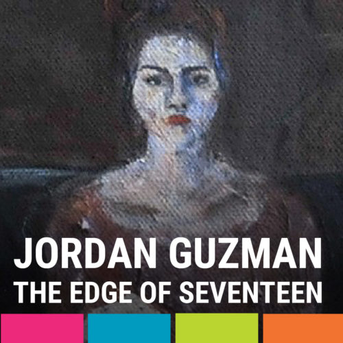 The Edge of Seventeen - Jordan Guzman