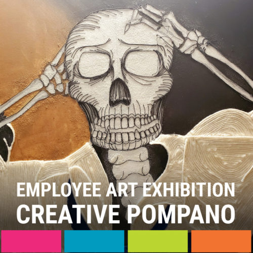 Creative Pompano Exhibition