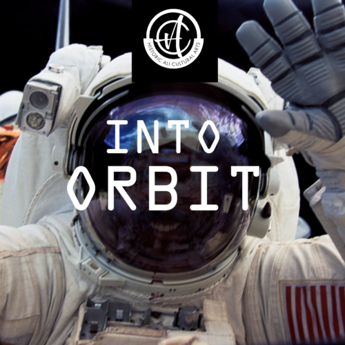 Into Orbit Exhibition