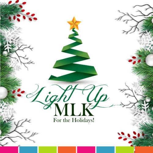 11th Annual Light Up MLK