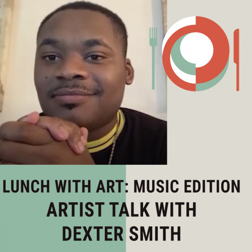 Lunch with Art - Music - June 2020