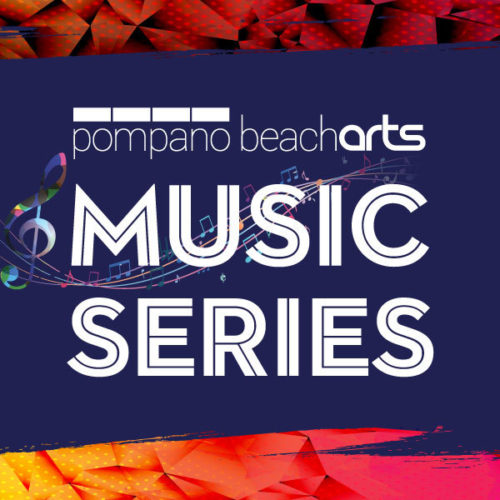 Pompano Beach Arts Music Series
