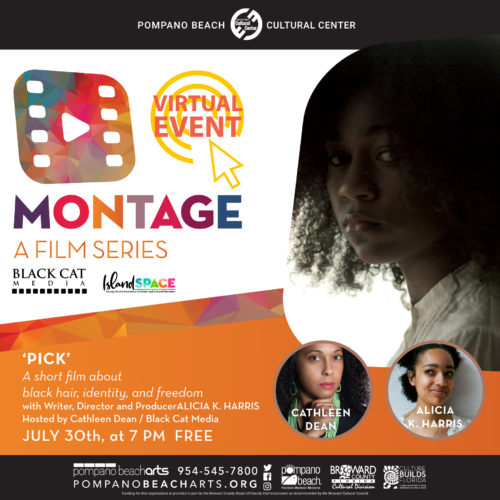 Virtual Programming: Montage – A Film Series