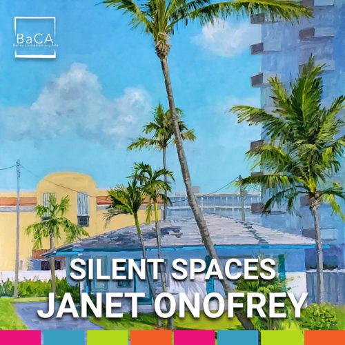 Silent Spaces Exhibition