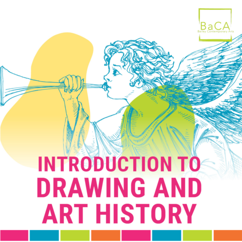 Introduction to Drawing and Art History