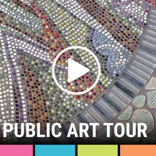 Pompano Beach Public Arts Tour