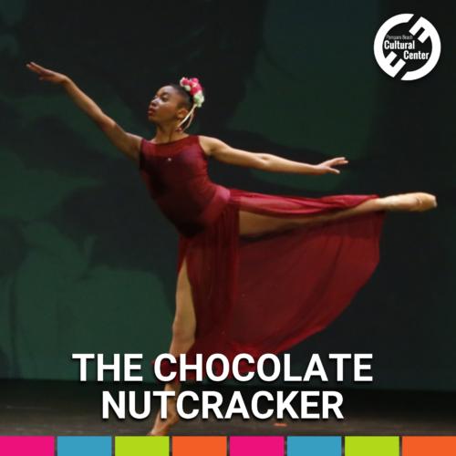 The Chocolate Nutcracker -- Matinee