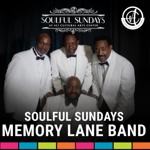 Soulful Sundays featuring The ReMix Band