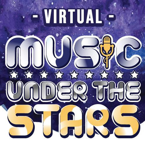 Music under the Stars (VIRTUAL)