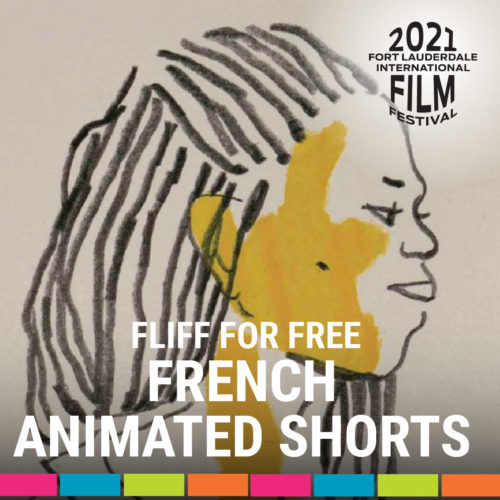 A Day of FLiFF featuring French Animated Shorts