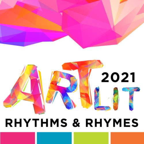 ArtLit 2021: Rhythms and Rhymes -- Virtual Festival