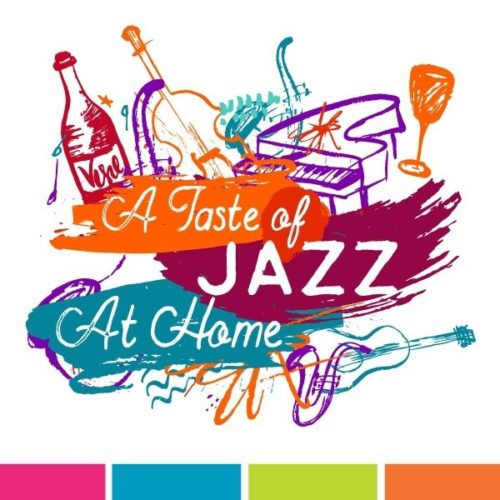 A Taste of Jazz - Virtual - September