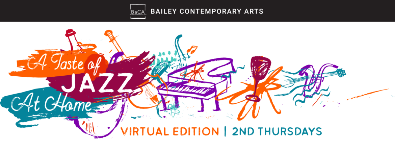 Virtual A Taste of Jazz