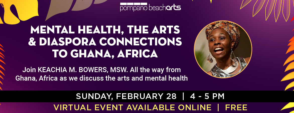 Black History Month Virtual Lecture Series