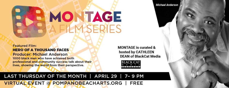 Montage Virtual Film Series - 4-29-2021