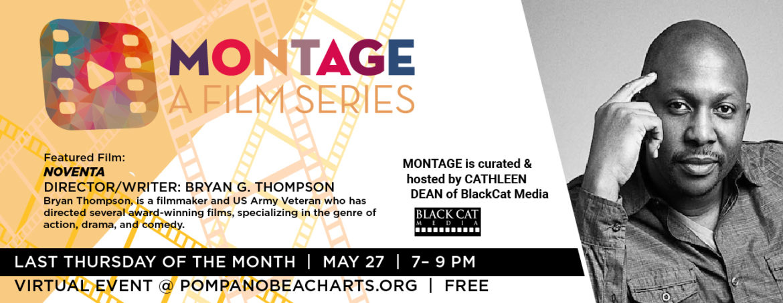 Montage Virtual Film Series - 5-27-2021