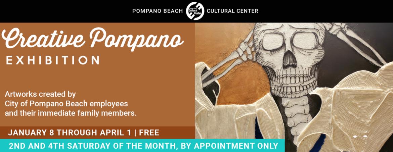 Creative Pompano Exhibition